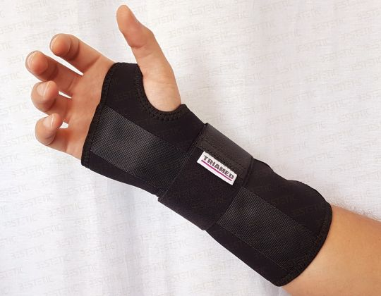Orteza – dispozitiv esential in chirurgia mainii si chirurgia reconstructiva
