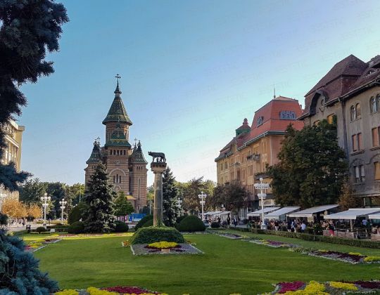 Ghid de acomodare in Timisoara